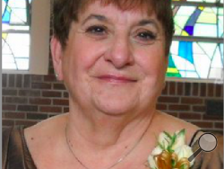 A photo of Judy Patterson, who wandered off from her daughter's home on East Front Street either late Friday or early Saturday. (Photo provided by family)