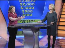 "Carey Lutz of Danville will be a contestant on ""Who Wants to be a Millionaire"" this Friday, May 24."