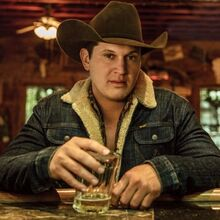 Jon Pardi open the grandstand shows at Bloomsburg Fair on Friday