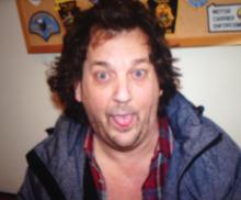 Kevin Owen Wefers (Courtesy of Scott Township Police Department)