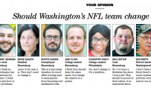 "Jake Close, a fugitive attending BU, is seen in the center photo of last week's ""Your Opinion"" column."