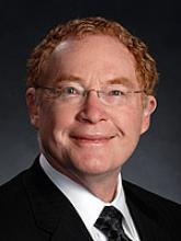 BU President David Soltz