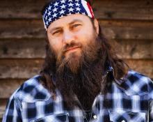 Willie Robertson (Courtesy Bloomsburg Fair)