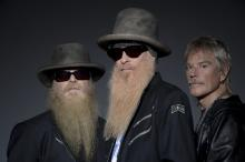 ZZ Top (Photo courtesy Bloomsburg Fair)